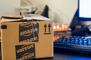 Picture of Amazon Box